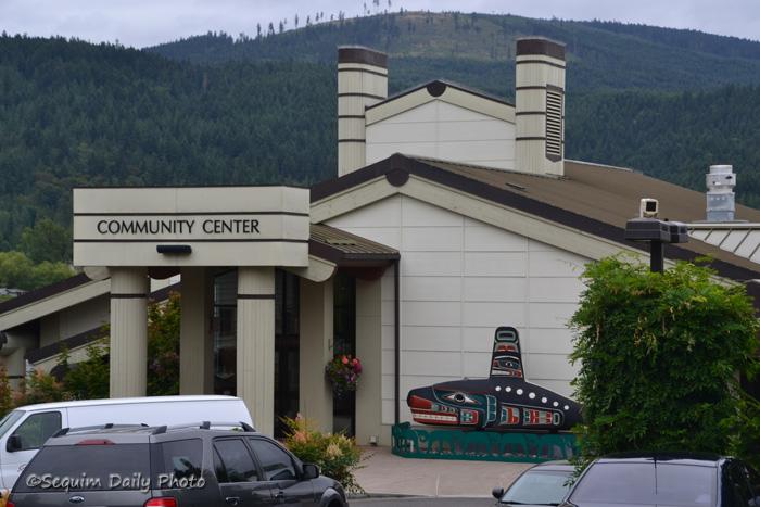 S'Klallam Community Center